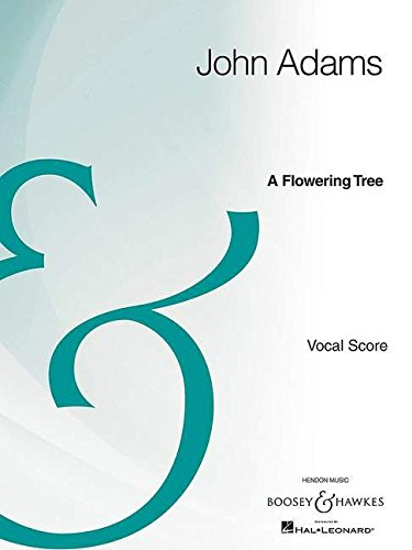 a-flowering-tree-opera-piano-vocal-score-archive-edition