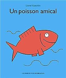 Un poisson amical