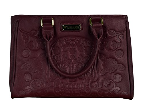 loungefly-sac-a-main-pour-femme-violet-prune