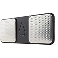 Kardia Mobile by AliveCor - mobiler EKG, 0.6oz (schwarz) preisvergleich bei billige-tabletten.eu