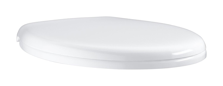 Grohe 39493000 Siège Lunette WC, Blanc
