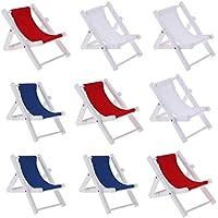 Amazon.es: sillas plegables playa - Accesorios para casas de ...