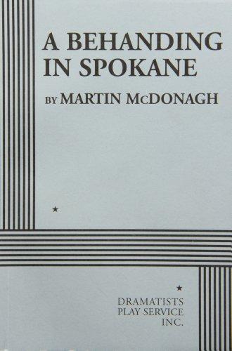 A Behanding in Spokane