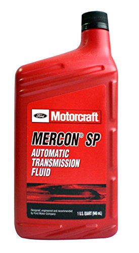 Moto Craft Motor Craft mercon SP ATF (contenuto 946ML)