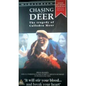 Chasing The Deer [VHS] [1994]