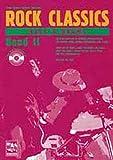 Rock Classics Bass und Drums. Die besten Rocksongs in spielbaren Originalversionen, Noten und Tabulatur. Spieltips, Equipmenttips, Licks und Tricks: ... Cream, The Beatles, Gary Moore, Police ...