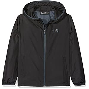 Under Armour Jungen Sack Pack Jacket Oberteil