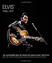 Elvis Remembered: 1935-1977