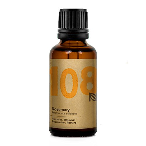 Naissance Rosemary Essential oil 30 ml 100% puro