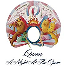 A Night At The Opera [Vinilo]