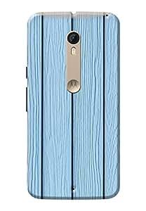 Moto X Style Designer Case Kanvas Cases Premium Quality 3D Printed Lightweight Slim Matte Finish Hard Back Cover for Moto X Style