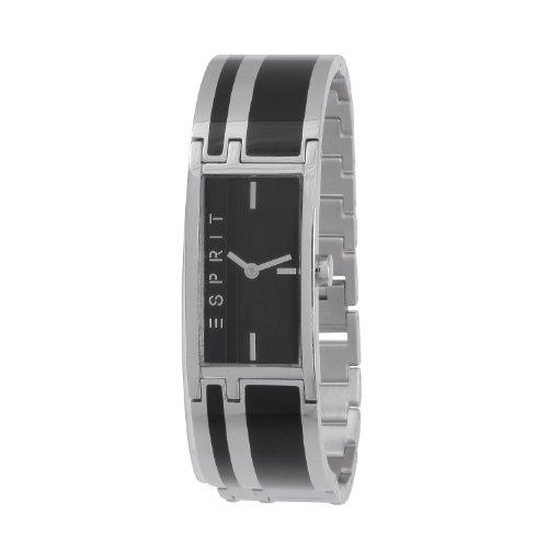 Esprit Damen-Armbanduhr XS Analog Edelstahl ES103912007