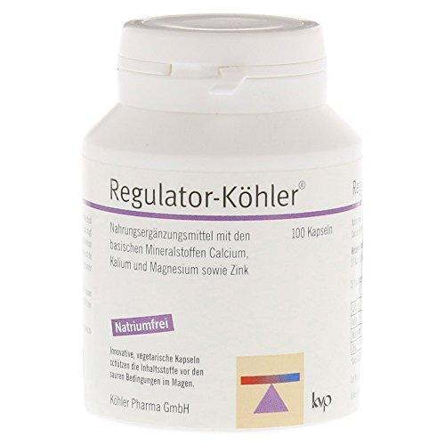 regulateur-de-kohler-magensaftresistente-boite-de-100-gelules-capsules-magensaftresistent