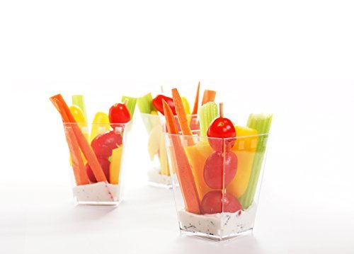 square-5-oz-mini-dessert-cups-or-clear-plastic-party-shot-glass-set-of-40-cups-with-free-mini-plasti