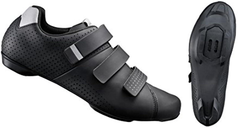 Shimano SH-RT5L - Zapatillas - Negro 2018
