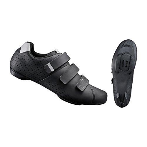 Shimano SH-RT5L - Chaussures - noir 2017 chaussures vtt shimano Black