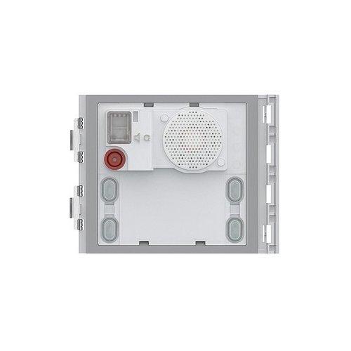 351000 - lt terraneo (bticino) porter module base 2 wire
