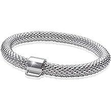 Silberarmband  Suchergebnis auf Amazon.de für: Dickes Silberarmband