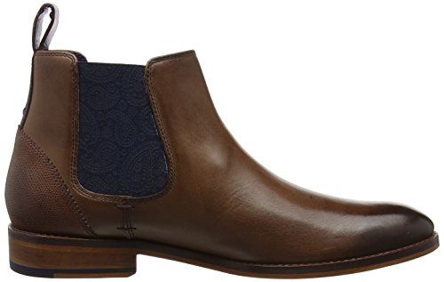 Ted Baker Camroon 4 Men Ankle Boots, Brown (Brown), 8.5 Uk (42.5 Eu)