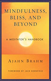 Mindfulness, Bliss, and Beyond: A Meditator's Handbook by [Brahm]