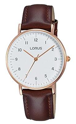Lorus Watches Reloj Mujer de Analogico RH802CX9 de Lorus Watches