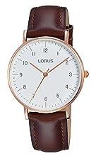 Lorus Watches Orologio Analogico da Donna RH802CX9