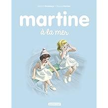 Martine à la mer (Albums Martine)