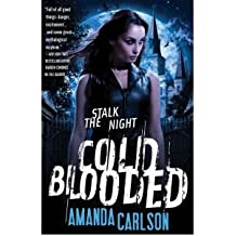 [(Cold Blooded)] [ By (author) Amanda Carlson ] [October, 2013]