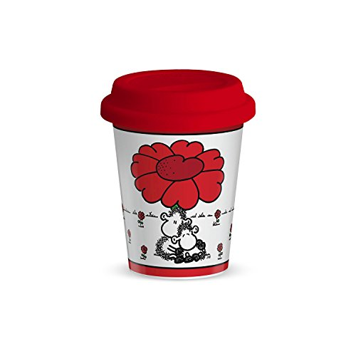 (Sheepworld 44413 Becher to go mit Motivdruck