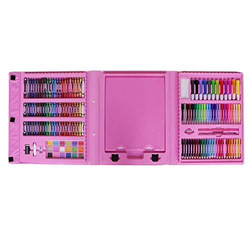 el-Set für Kinder, mit Staffelei, Graffiti-Werkzeuge ()