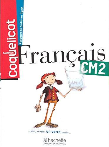 Coquelicot Français CM2 Elève
