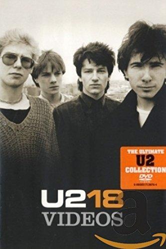 U2 - 18 Videos