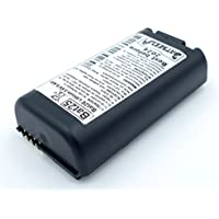 Pile alarme DAITEM BATLI25 / BATLI26 - 3.6V - 4Ah