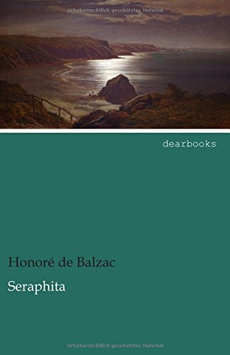 Seraphita by Honor?? de Balzac (2015-02-05)
