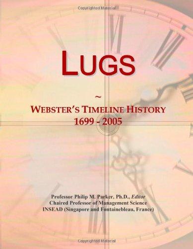 lugs-websters-timeline-history-1699-2005