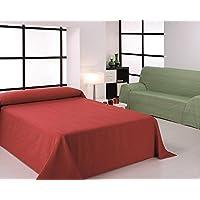 Colcha Foulard Multiusos modelo Ribera para sofá y para cama 624e1961111