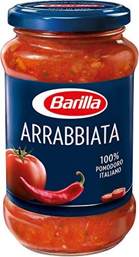 Barilla Sugo Arrabbita, 400g