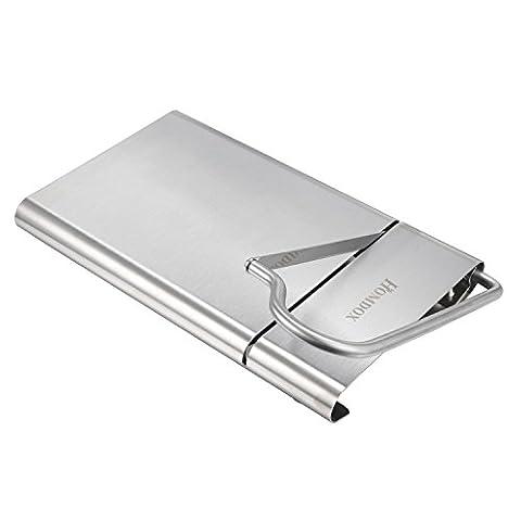 Homdox Stainless steel Cheese Slicer Cutter Serving Board Kitchen