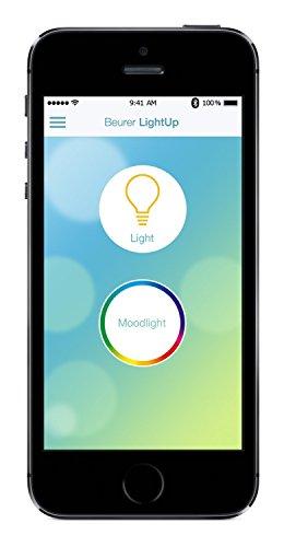 Beurer TL 100 Tageslichtlampe - 6