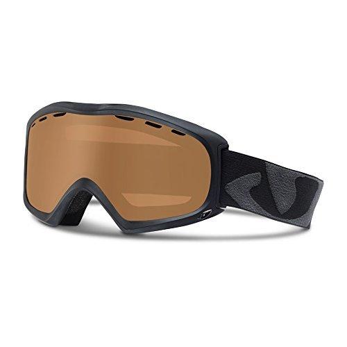 Giro Signal;amber Rose Skibrille schwarz Einheitsgröße
