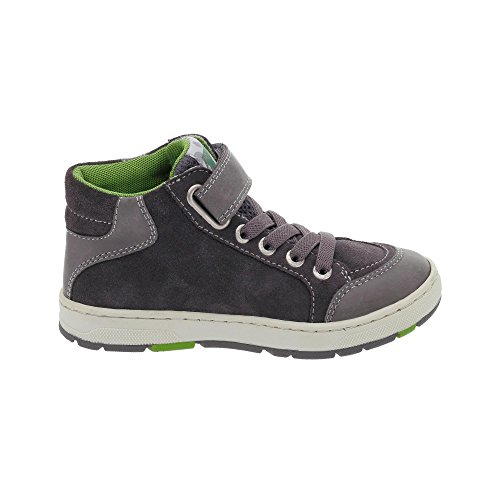 SALAMANDER SHOES B. V. 33-14774-25 Charcoal