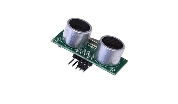 Wasserdicht Ultraschall Entfernungsmesser Sensor Modul : Ultraschall sensor entfernungsmessung modul us arduino