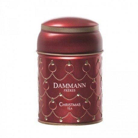 DAMMANN Thé noir Christmas Tea