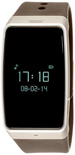 MyKronoz Zewatch 3 Smartwatch con Funzione Smartphone
