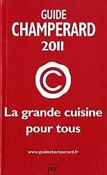 Champérard 2011