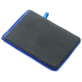 Auto Care Handschuh mit feiner Tonerde-Beschichtung für die Autopflege, zum Waschen und Vorbereiten der Oberfläche vor dem Verzieren, innovative Alternative, kreatives Geschenk,1Stück