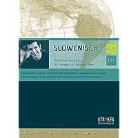 Strokes - Slowenisch 100+101
