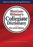 11th Collegiate Dictionary (Merriam-Webster's Collegiate Dictionary (Laminated))