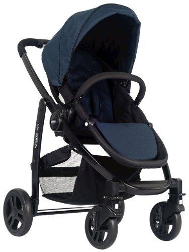 graco-evo-stroller-navy