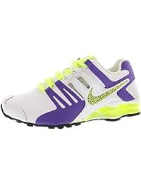 the best attitude cc715 92136 Nike Nike Team Hustle D 8 Sd Little Kids - pure platinum team orange-